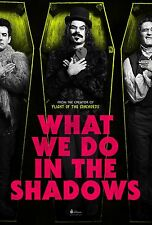 "What We Do in the Shadows Movie Poster 18"" x 28"" ID:1"