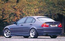 Rieger approccio posteriore per BMW 3er e46 limousine non M-Technik/non Facelift