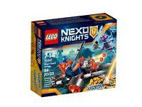 LEGO® NEXO KNIGHTS 70347 Bike der Königlichen Wache  NEU / OVP
