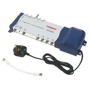 Labgear LDU604G/S 4G Home Distribution Unit 4-Way