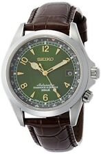 SEIKO Mechanical Alpinist SARB017 Automatic Mens Watch Made in Japan NEW w/ Tag