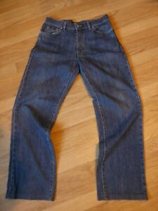 mens HUGO BOSS texas jeans - size 32/30 good condition
