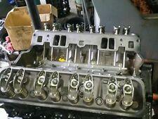 GM 350 5.7 vortec Chevy engine 96-2000 marine short block