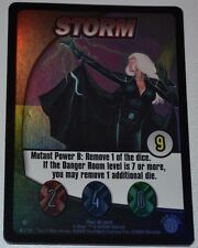 Holo Foil Storm # 18/131 X-Men Trading Playing Card Game TCG Xmen Rares MINT