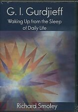 Richard Smoley / G.I Gurdjieff Waking Up from the Sleep of Daily Life 2012