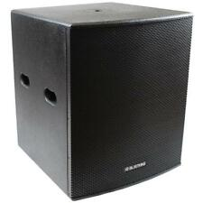 "Blastking 18"" 1200 Watts Active Powered Subwoofer - BPS18II"