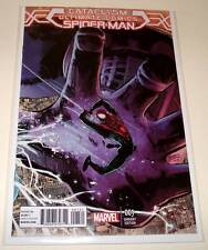 ULTIMATE COMICS CATACLYSM : SPIDER-MAN # 1 Marvel Comic   NM  1:30 VARIANT COVER