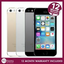 Apple iPhone 5S A1457 Space Grey/Gold/Silver 16/32/64GB Unlocked/EE/O2/Vodafone
