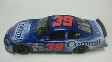 Rare Nascar #39 David Stremme Signed Dodge 1:24 Scale Diecast Action 2005 dc1564