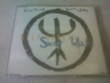 DEEP FOREST - SWEET LULLABY - 7 MIX UK CD SINGLE