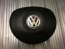 VW Touran 2004 - 2006 Driver Steering SRS Wheel Airbag 1T0880201A