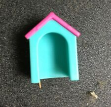 Vintage Barbie Dogs Dog 🐕 House 🏡 Bratz Little Tikes