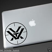 VORTEX OPTICS VINYL STICKER DECAL shirt scope viper rifle pst mount rings razor