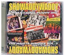 Showaddywaddy-Arista Singles Vol. 1,18 Titel von 1977-1978/CD Neuware