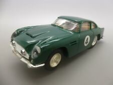 Scalextric C68 Aston Martin Green with out Lights boxed