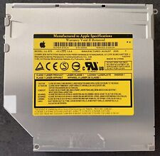 Apple MacBook (Pro) / Panasonic DVD RW Laufwerk Model UJ-875