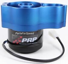 PRP 6350 Remote Mount Billet Electric Water Pump 50 GPM Made in the USA