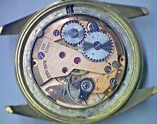 """Movimento dell'orologio watch movements LANCO 1003, 10 1/2""""' circa 1965, installato"""