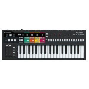 Arturia KeyStep Pro Black Limited Edition Performance Controller Polyphonic CV
