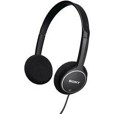 Sony MDR-222KD/BLK Childrens stereo Headphones MDR222KD /GENUINE