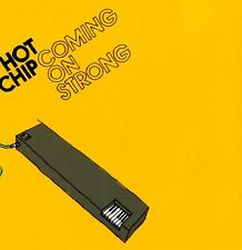 HOT CHIP coming on strong (CD album) leftfield, lo-fi, downtempo