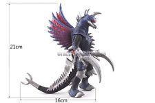 "BANDAI 7""  Classic Godzilla GIGAN FINAL WARS 2004  action figure Toys"