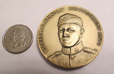1924  ROCHESTER NUMISMATIC ASSOC   PRESIDENTS  MEDAL