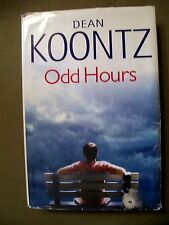 Odd Thomas: Odd Hours No. 4 by Dean Koontz (2008, Hardcover, Large Type)