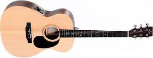Sigma 000ME Electro-Acoustic Guitar