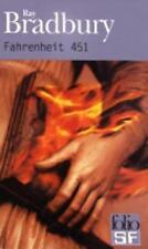 Farenheit 451 by Ray Bradbury (Paperback, 2000)