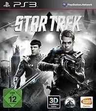 Star Trek - Das Videospiel von NAMCO BANDAI Partners Ger... | Game | Zustand gut