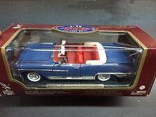 1958 Cadillac Eldorado Biarritz Convertible DieCast NIB Road Legends 1/18