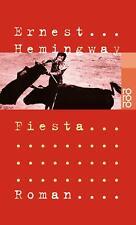 Fiesta (1999, Taschenbuch)