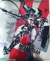 Metal Gear Solid V: The Phantom Pain - Sahelanthropus Kotobukiya 1/100 Model Kit