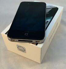 Apple iPhone 4s - 16GB - Black (Verizon) A1387 (CDMA + GSM) Excellent condition