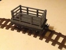 SM32 Industrial Narrow Gauge 16mm Scale slate wagon