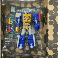 Transformers Generations Selects Deluxe - Greasepit