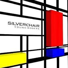 Silverchair- Young Modern [CD/DVD] OOP