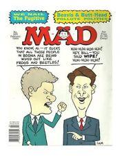 MAD #325 (Feb 1994, EC)