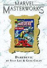 MARVEL MASTERWORKS DAREDEVIL VOL #3 TPB Gene Colan Comics DM VARIANT #41 TP