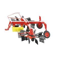 Artículos de automodelismo y aeromodelismo tractores SIKU de plástico