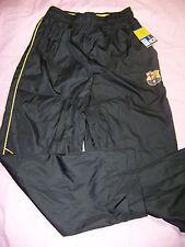 FCB FB Barcelona Men's Soccer Pants NWT Small