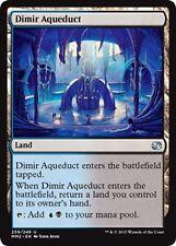 MTG Magic - (U) Modern Masters 2015 - Dimir Aqueduct FOIL - NM/M