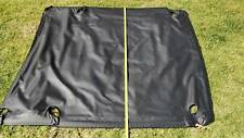 Tonneau Cover from FORD UTE XR6