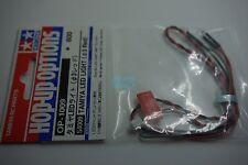 Tamiya LED Light/5mm Red for TLU-01 (54911)