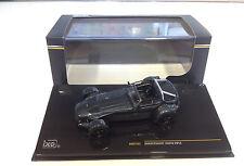 Donkervoort D8GTO 2013 - Grey IXO 1:43 DIECAST CAR MODEL MOC153