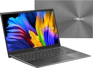 "Brand New Sealed Asus Zenbook 14"" Ryzen 5 8GB 256SSD NVIDIA GeForce MX450 Grey"