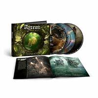 Ayreon - The Source (2CD + DVD)[Region 2]