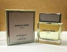Givenchy Dahlia Noir L'Eau eau de toilette edt 90ml donna