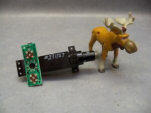 Universal Instruments GSM PEC Camera Assembly 45269201 ILLUM Rev A